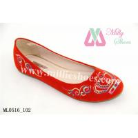 2014 new style flat lady shoes wholesale(ML0516_102) Manufactures