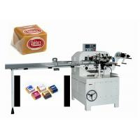 China Automated Folding And Foil Chocolate Packaging Machine Fast Speed 280PPM on sale