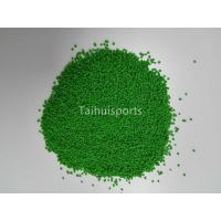 Environmental Synthetic Grass Infill EPDM Rubber Granules Fire Retardant