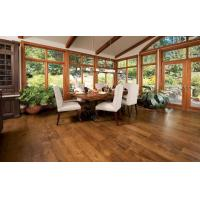Iroko Engineered Flooring Manufactures