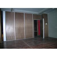 China Eco-Friendly Movable Partition Walls, Room Dividers Partitions on sale