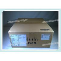 WS-C3750X-24T-S Catalyst 3750X  24-Port Ethernet Network Switch AC 120 / 230 V Manufactures
