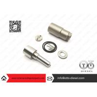 Fuel Overhual Kit Denso Injector Parts 095000-829X/ 23670-0L050 Nozzle DLLA155P1062 Manufactures