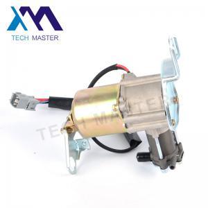 48910-60020 48910-60021 Air Compressor Pump For PRADO LAND CRUISER 120 GX470 Manufactures