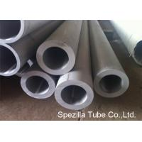 Round Stainless Steel Welded Tubes Not Polished Annealed Tig 219.08 X 8.18MM Manufactures