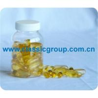 Flaxseed Oil softgel oem private labels wholesale exporter supplier Manufactures