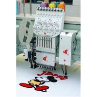 Computerized embroidrey machine Manufactures