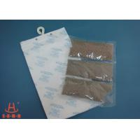 Safe Moisture Proof Mineral Clay Desiccant Packs Totally Eliminate Leakage Manufactures