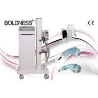 Quality Fat Freeze Cavitation RF Slimming Machine for sale