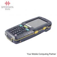 GPRS GPS WIFI GSM Mobile POS Device with NFC Reader for Logistics System Manufactures