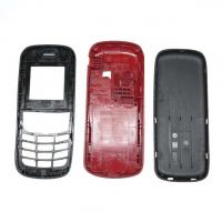 Small Scale Plastic Injection Molding Four Cavity Mobile Phone Case Eco - Friendly Manufactures