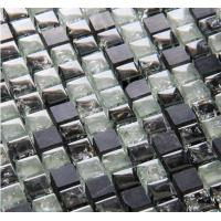 Buy cheap New Best Selling  Atpalas Sourttain Glass  Mosaic Tile AGL7037 from wholesalers