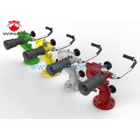 Quality Fire Water Cannon Fire Fighting Monitors Hydrant Mounted Monitor for sale