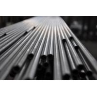 China Carbon Steel Thin Wall Steel Tubing For Shock Absorbers EN10246-7 EN10233 on sale
