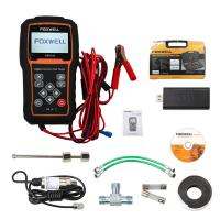 Foxwell CRD700 Auto Diagnostic Equipment Digital Common Rail High Pressure Tester Manufactures