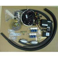 LPG Sequential Injection System Conversion Kits for 6 cylinder Engine Cars Manufactures