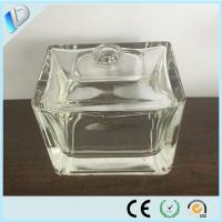 China High quality different shapes perfume glass bottles wholesale