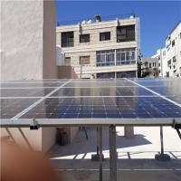 25 years warranty on grid 5 kw solar power system home Manufactures
