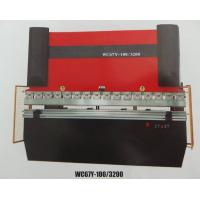 China Hydraulic Press Sheet Metal / Rebar / Steel / Rod Bending Machine on sale