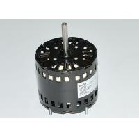 Electrophoretic Coating Enclosure Shaded Pole Fan Motor For Fan Blower Manufactures