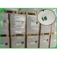 Professional Offset Printing Paper Smooth White Bond Paper For Printing / Copy Manufactures