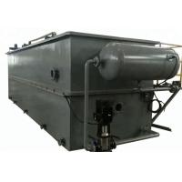 CE Sedimentation Daf Water Treatment Environmental Protection Equipment Manufactures