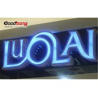 Advertising Board Neon LED Light Channel Letter Manufactures