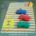 100% Pp Pvc Haji Mat Beach Mat Uv Resistance Red / Blue Color 90x180cm Manufactures
