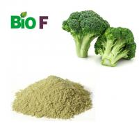 China Nature Vegetable Extract Powder Broccoli Extract Powder 98% Sulforaphane on sale