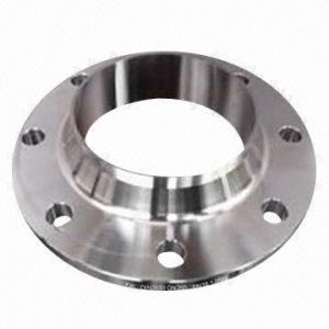 Welding neck flange, PN16 pressure Manufactures