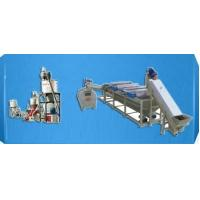 High efficiency Non Woven PP Spunbond Machine , Non Woven Fabric Production Line Manufactures