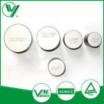 Lower Voltage MOV Metallic Oxide Varistor ,  Zno Resistor Disc Surge Protection 31mm D31 Manufactures