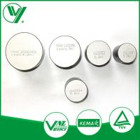 Lower Voltage MOV Metallic Oxide Varistor ,  Zno Resistor Disc Surge Protection 31mm D31 Manufactures