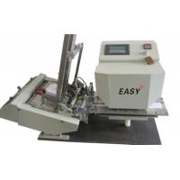 China Automatic Anti Fake Label Hot Stamping Machine For Card on sale