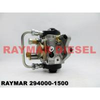 Genuine Denso Diesel Fuel Pump 294000-1500 For TOYOTA / HINO N04C 22100-E0280 Manufactures