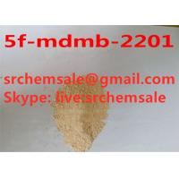 best powder 5F-MDMB-2201 research chemical powder purity 99.9% experience report Manufactures