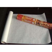 Home Cooking Non Stick Baking Paper , Recycled Parchment Paper Sheets Manufactures
