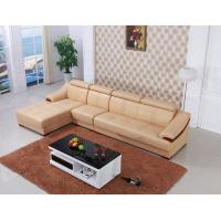 Buy cheap L.W07S White,Modern,Fashion Leather Sofa from wholesalers