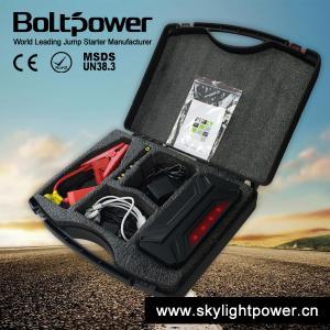 prompt charging external rechargeable battery 12v 19v car jump starter for 12-volt batteries Manufactures