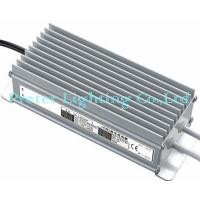 60W / 12V / VDE 2 Wire Waterproof LED Power Supply with CE approval Manufactures