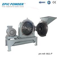 Higher Efficiency Impact Mill Animal Feed Crusher And Mixer Low Noise Manufactures
