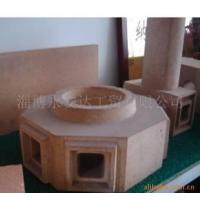 China Clay Brick for Pour on sale