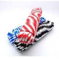 Solid braided nylon rope for packaging use Manufactures