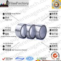 Buy cheap Aluminum Foil Film Tape from wholesalers