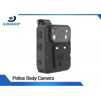 Night Vision Build-in GPS Law Enforcement Police Body Worn Camera Manufactures