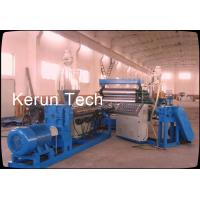Marble Plastic Plate Extrusion Line Manufactures