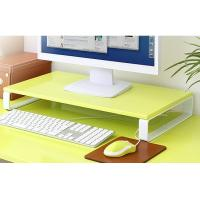 Adjustable Computer Monitor Stand Riser Waive Ache In Neck And Back Manufactures
