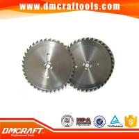 T.C.T saw blade for wood cutting Manufactures
