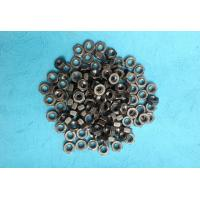 Thread Galvanized Lock Nuts , Hexagon Head Metal Lock Nut Anti Loosening Manufactures