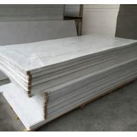 Expanded PVC Foam Board 12mm Rigid Density 0.45-0.9 G/Cm3 Non - Absorbent Manufactures
